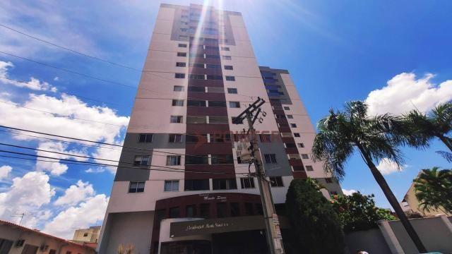 Apartamento 2 Quartos 1 Suite - St. Bueno - Foto 15