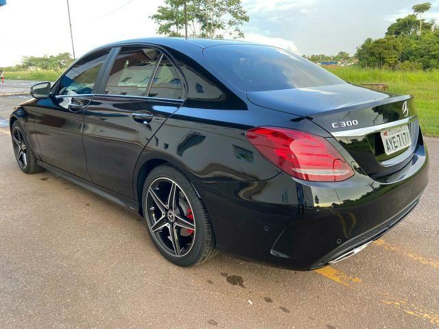 Mercedes-benz c300 sport 2.0 at 17-18 - Foto 17