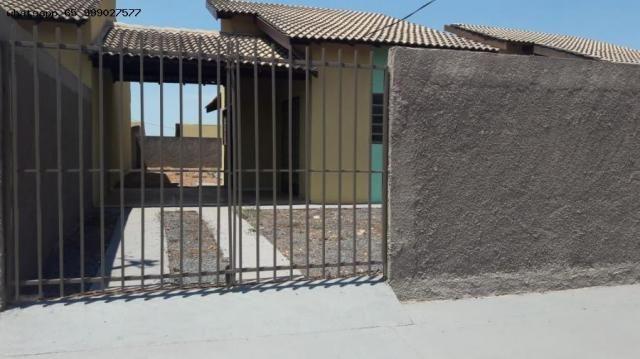 Casa para Venda em Várzea Grande, Colinas Verdejantes, 2 dormitórios, 1 banheiro - Foto 4
