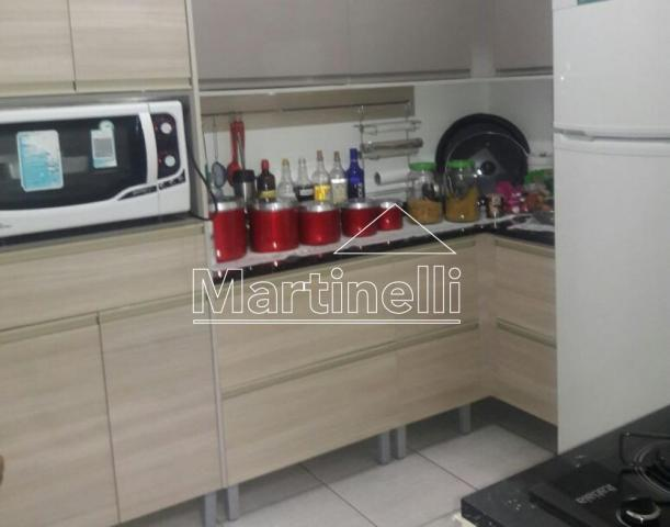 Casa à venda com 2 dormitórios em Bom jardim, Brodowski cod:V27978 - Foto 4