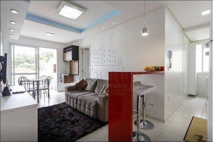 Apartamento à venda com 2 dormitórios em Canasvieiras, Florianópolis cod:79861 - Foto 7