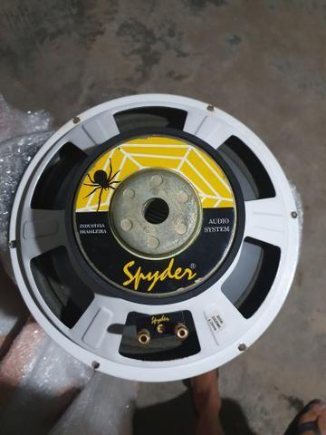 Subwoofer Spyder Street 800w 200w rms
