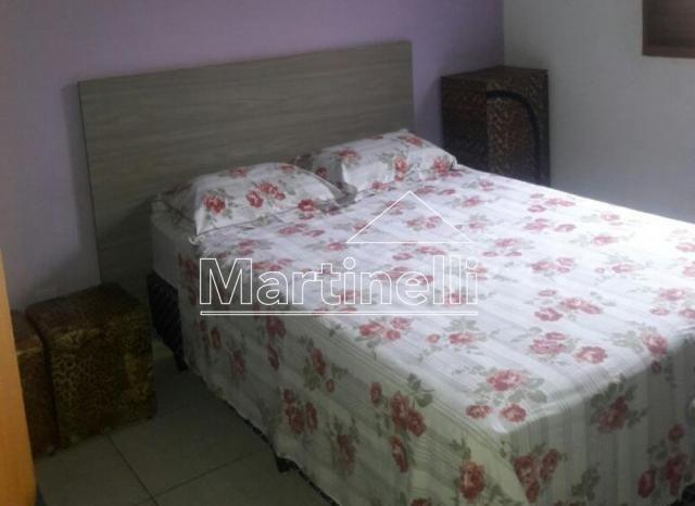 Casa à venda com 2 dormitórios em Bom jardim, Brodowski cod:V27978 - Foto 5