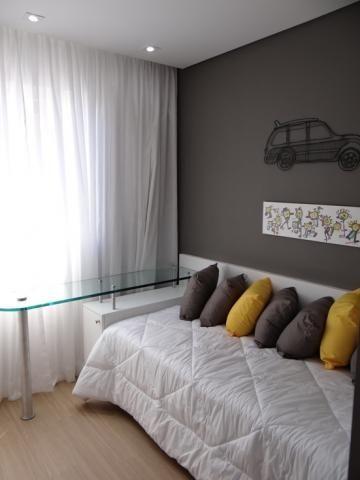 Apartamento residencial para venda, Cristo Rei, Curitiba - AP3542. - Foto 10