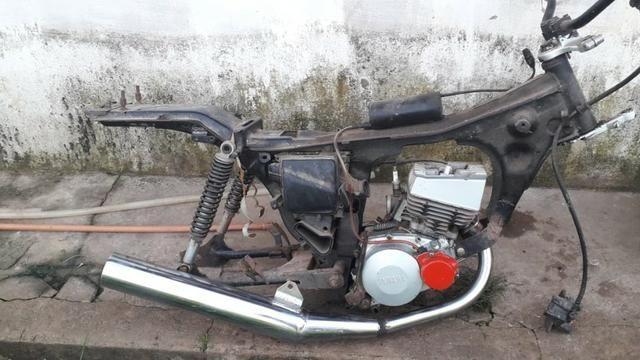 Motor rd
