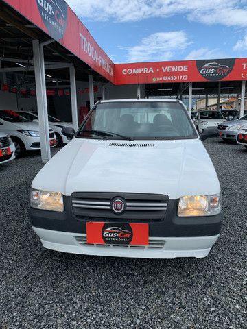 Fiat Uno 1.0 Mille Fire Economy 2010 - Foto 7