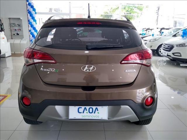 Hyundai Hb20x 1.6 16v Style - Foto 4