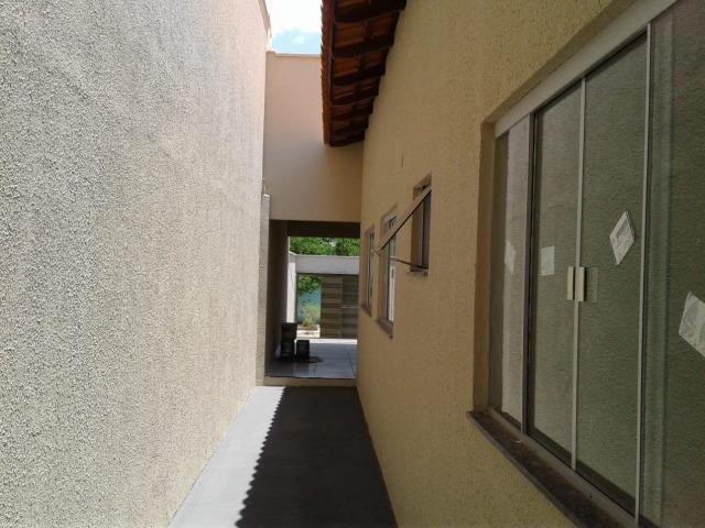 Linda Casa, 3Q, suite, 90m2, no Residencial Solar Central Park - Ap. de Goiânia R$ 175.000 - Foto 12