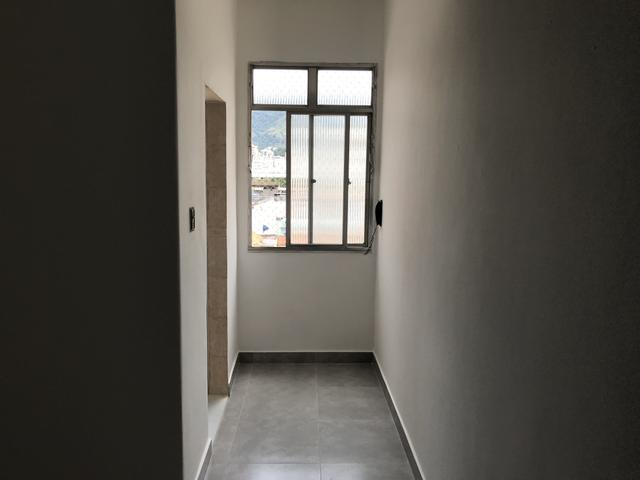 Apartamento 1 quarto, cozinha e banheiro - Foto 3