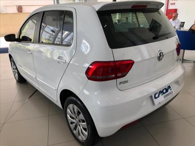 Volkswagen Fox 1.6 Msi Comfortline 8v - Foto 5