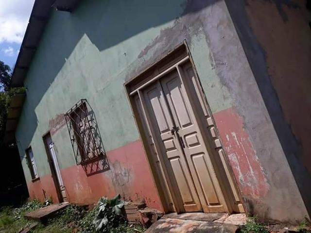 Aluga casa no bairro Vitória são Francisco *  * - Foto 3