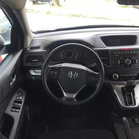 CRV 2012/2012 2.0 LX 4X2 16V GASOLINA 4P AUTOMÁTICO - Foto 8