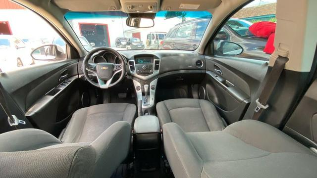 Chevrolet Cruze 1.8 LT 2013/2014 - Foto 9