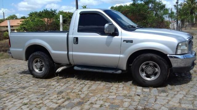 Vendo Ford f-250 - Foto 2