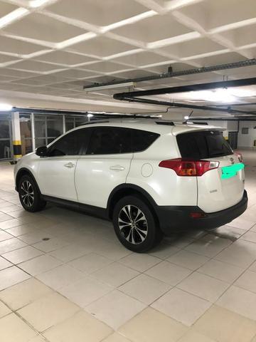 Toyota RAV4 4x4 2.5 16V Teto Solar - Foto 4