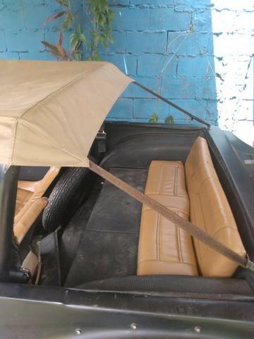 Vende -se um Lindo Buggy revisado !!! - Foto 8