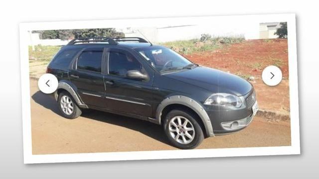 Vendo Palio 2011 - Carro impecavel - Completo e Pneus Novos - Foto 7