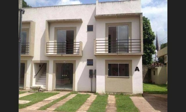 Apartamento para Venda Ananindeua / PA- Apartamento estilo casa com quintal - Foto 9