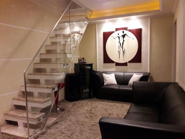 Cobertura Bairro Nova Benfica,3 quartos, área gourmet e vaga de garagem - Foto 11
