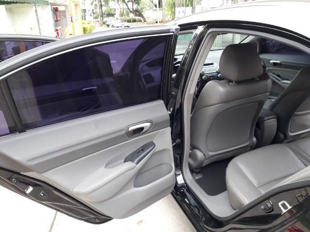 Honda Civic LXL 1.8 Flex 16V Automático - Foto 7
