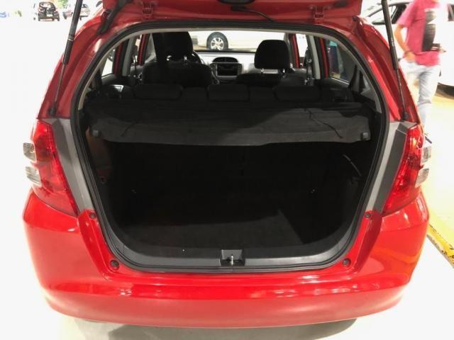 Honda fit 1.4 lx 16v - Foto 10