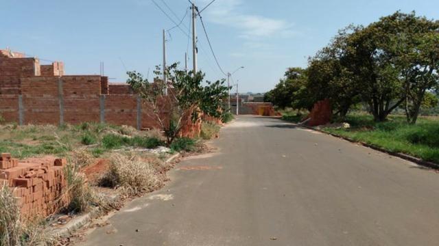 Terreno com escritura registrada no Residencial Souza Queiroz em Cosmópolis-SP. (TE0081) - Foto 12