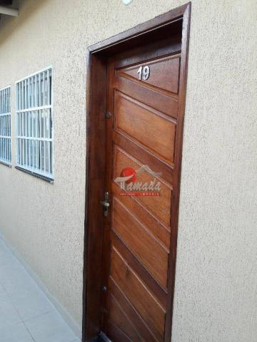 Apartamento com 1 dormitório à venda, 36 m² por R$ 205.000,00 - Cidade Patriarca - São Pau - Foto 2