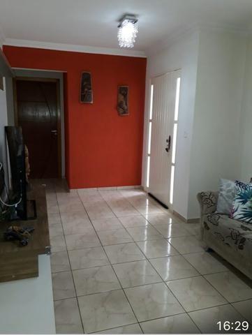 Casa 143 m2 edificada em terreno de 700 m2 - Uvaranas ? Ponta Grossa PR - Foto 15