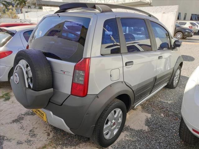 Fiat Idea 1.8 Mpi Adventure 16v - Foto 3