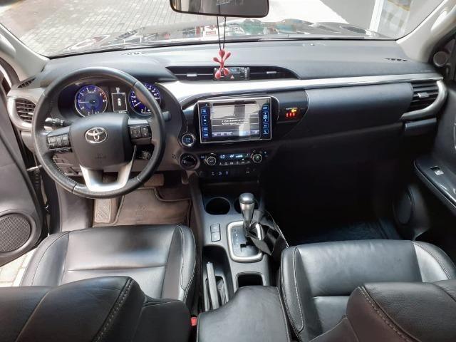 Toyota Hilux Srx - Foto 4