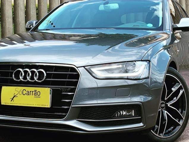 Audi a4 avant s-line 1.8 170cv tsfi multitronic cvt - Foto 5