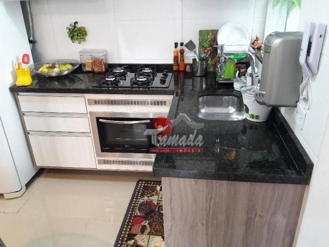 Apartamento com 1 dormitório à venda, 36 m² por R$ 205.000,00 - Cidade Patriarca - São Pau - Foto 8