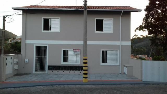 Alugo kitnet proxima ao centro de Sto Amaro 350 mensal - Foto 4