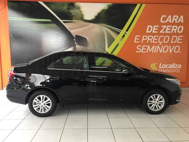 COBALT 2018/2019 1.8 MPFI LTZ 8V FLEX 4P AUTOMÁTICO - Foto 7