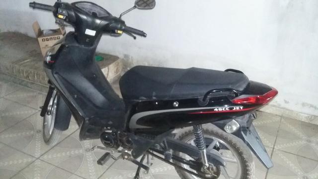 Vendo moto cc50