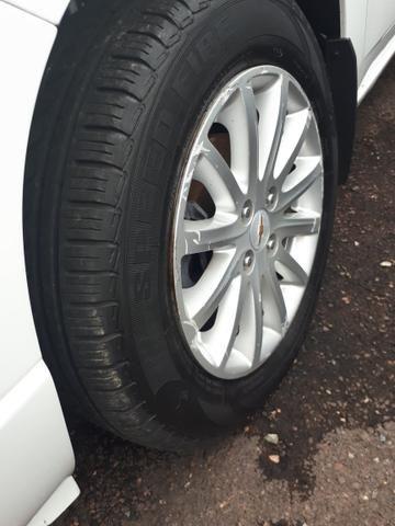 Chevrolet/spin 1.8l MT lt ano 2016 - Foto 10