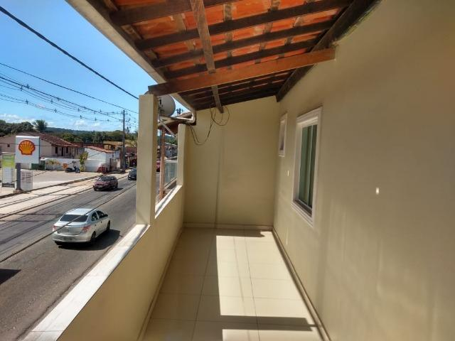 Casa na Av. Proclamação - nº 110 - Savóia 1º andar - Foto 9