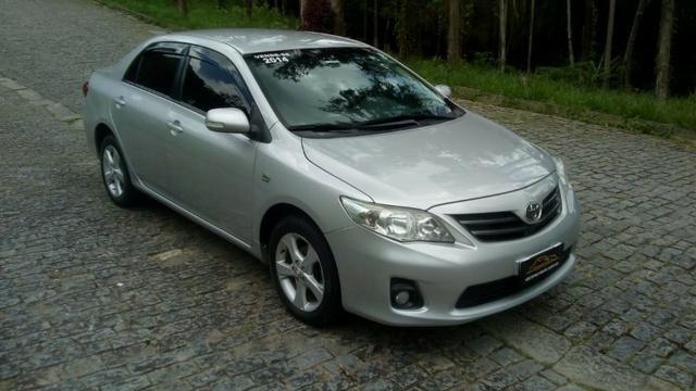 Corolla 2014/2014 - 2.0 XEI