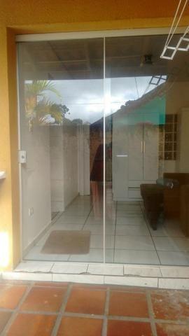 Pilarzinho - Alugo casa com dois quartos - Foto 7