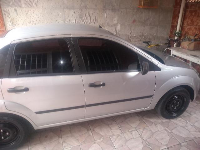 Vendo Ford Fiesta - Foto 9