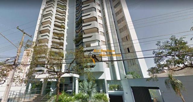 Apartamento Ed. Itacolomi, Duplex com 5 dormitórios à venda, 600 m² por R$ 2.700 - Centro  - Foto 3