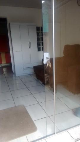 Pilarzinho - Alugo casa com dois quartos - Foto 6