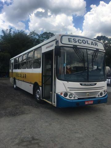 Onibus Busscar Ano 1999 - Foto 2
