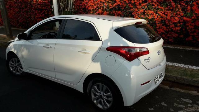 Hyundai hb20 branco completo - Foto 3