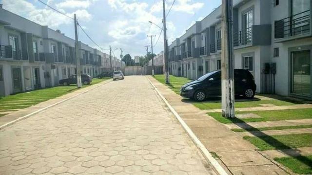 Apartamento para Venda Ananindeua / PA- Apartamento estilo casa com quintal - Foto 2