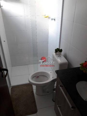 Apartamento com 1 dormitório à venda, 36 m² por R$ 205.000,00 - Cidade Patriarca - São Pau - Foto 16