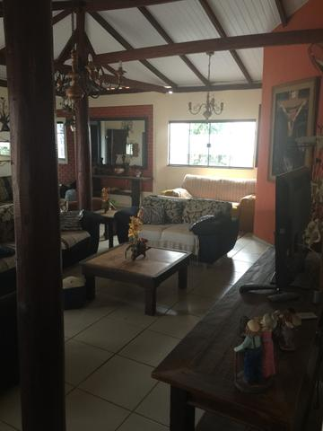 Casa com 5 suítes em caldas novas - Foto 2