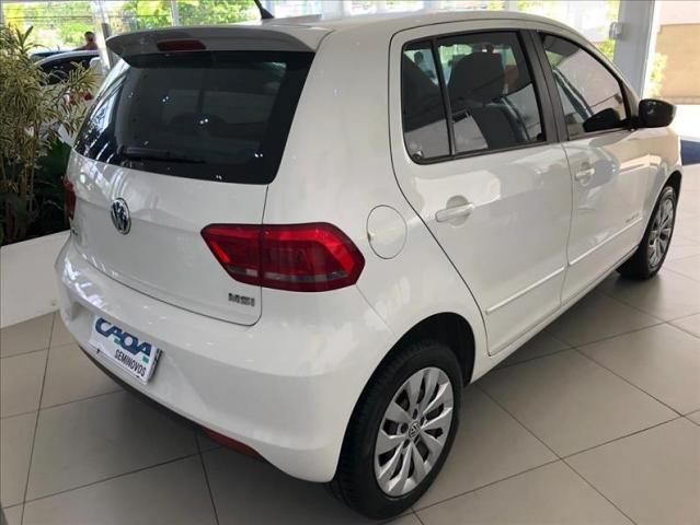 Volkswagen Fox 1.6 Msi Comfortline 8v - Foto 6