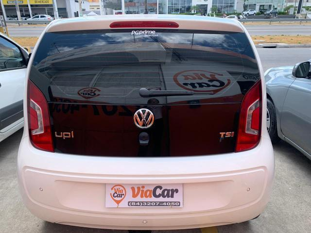 up! move 1.0 TSI Total Flex 12V 5p - Foto 4