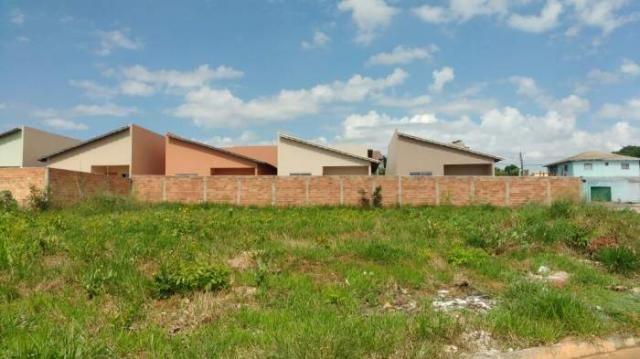 Terreno à venda em Cardoso, Aparecida de goiânia cod:AR2334 - Foto 8